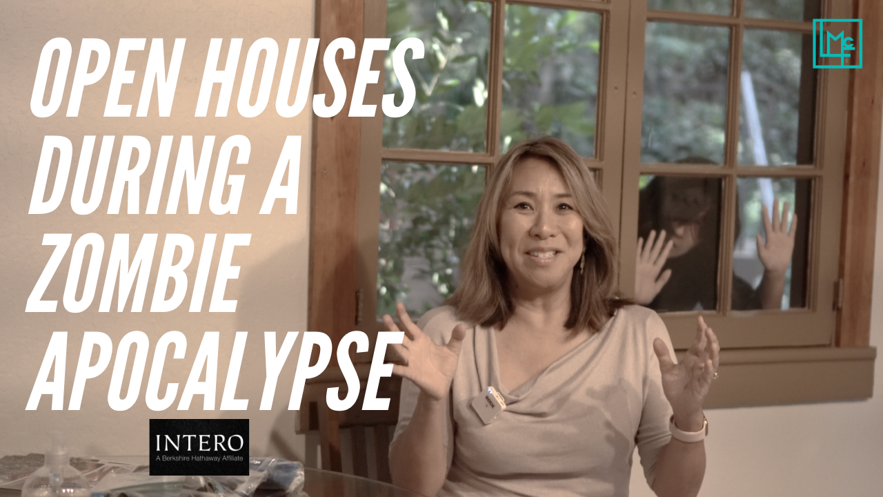 Open Houses During a Zombie Apocalypse