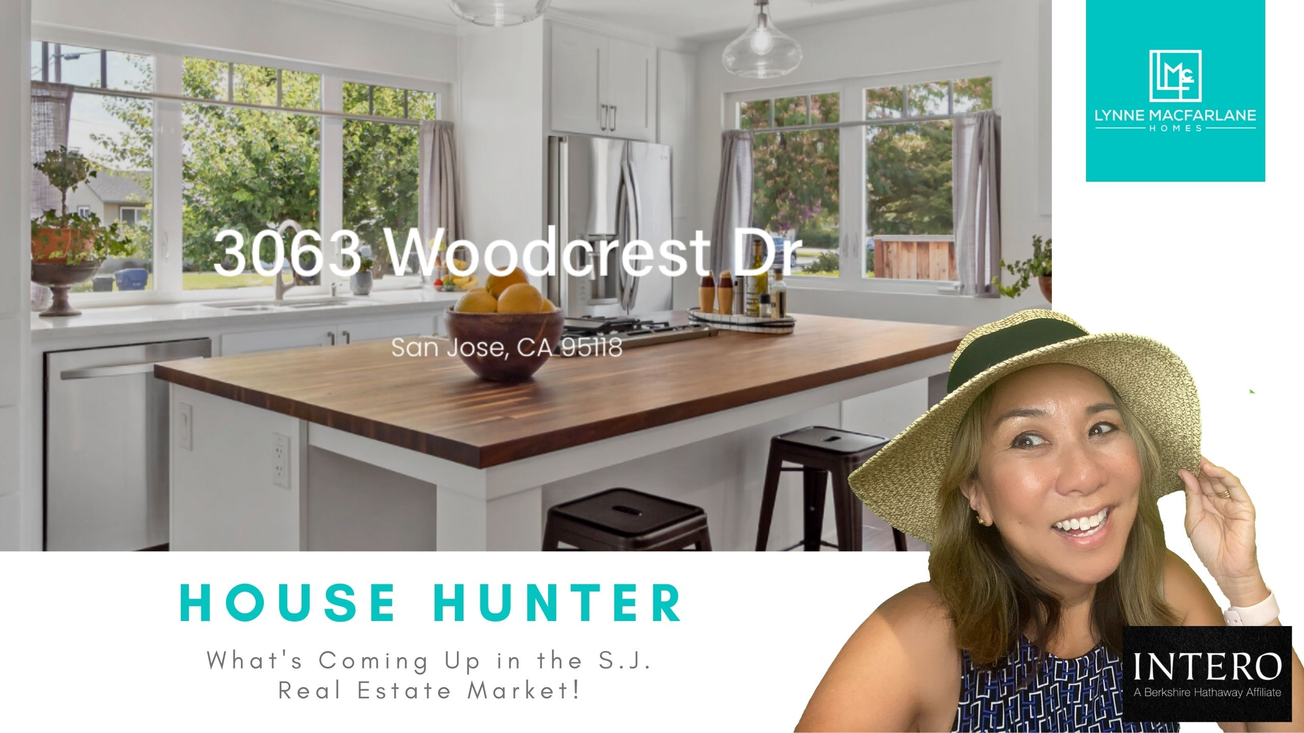 Lynne MacFarlane, Realtor - House Hunter Helping You Find Your Dream Home!